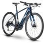 Raymon GravelRay E 6.0 blau/weiß