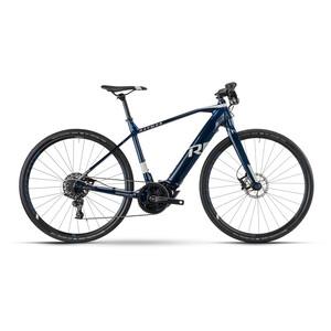 Raymon GravelRay E 6.0 blau/weiß blau/weiß