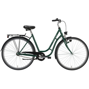 Excelsior Touring Single-Speed TSP grön grön