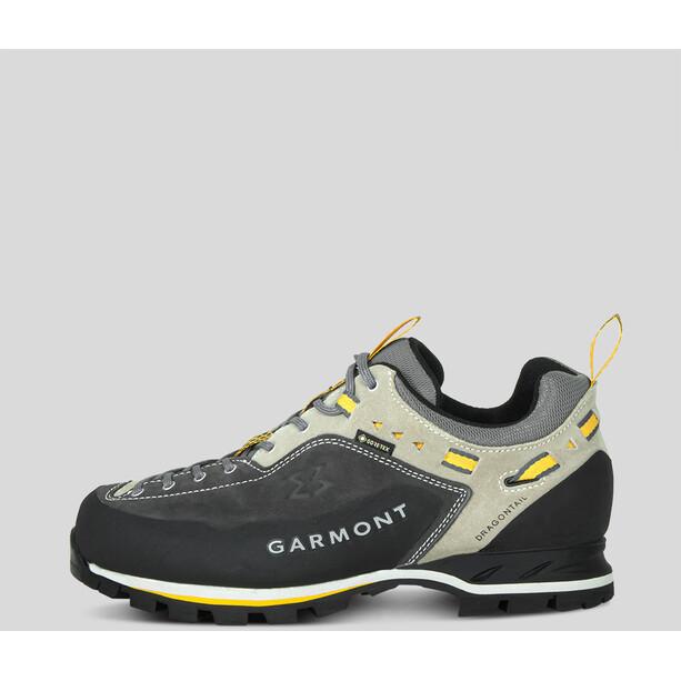 Garmont Dragontail MNT GTX Shoes Men, beige/marron