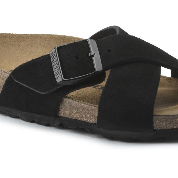 Birkenstock Siena Vl Sandals Women, musta