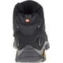 Merrell Moab 2 Mid GTX Shoes Men svart