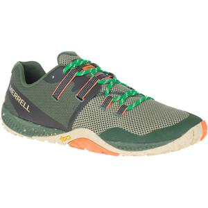 Merrell Trail Glove 6 Shoes Men grön grön