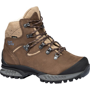 Hanwag Tatra II Bunion GTX Shoes Women brun brun