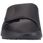 OOFOS Ooahh Sport Flex Sandalen black
