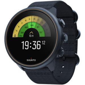 Suunto 9 Baro Titanium Uhr schwarz/grau schwarz/grau