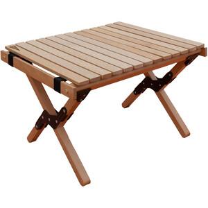 Spatz Sandpiper Table Small beige wood beige wood