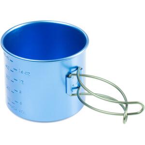 GSI Bugaboo 20 Fluid Ounce Bottle Cup 591ml blå blå