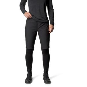 Houdini Moonwalk Shorts Damen schwarz schwarz