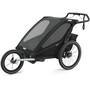Thule Chariot Sport 2 Fahrradanhänger schwarz