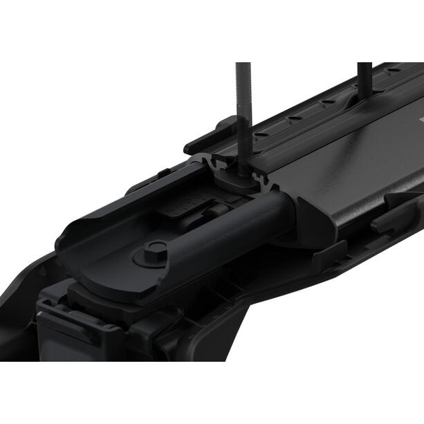 Thule WingBar Edge 95 Load Bar, black