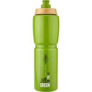 Elite Jet Green Trinkflasche 950ml grün/braun grün/braun