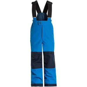 VAUDE Snow Cup III Pantalon Enfant, bleu bleu