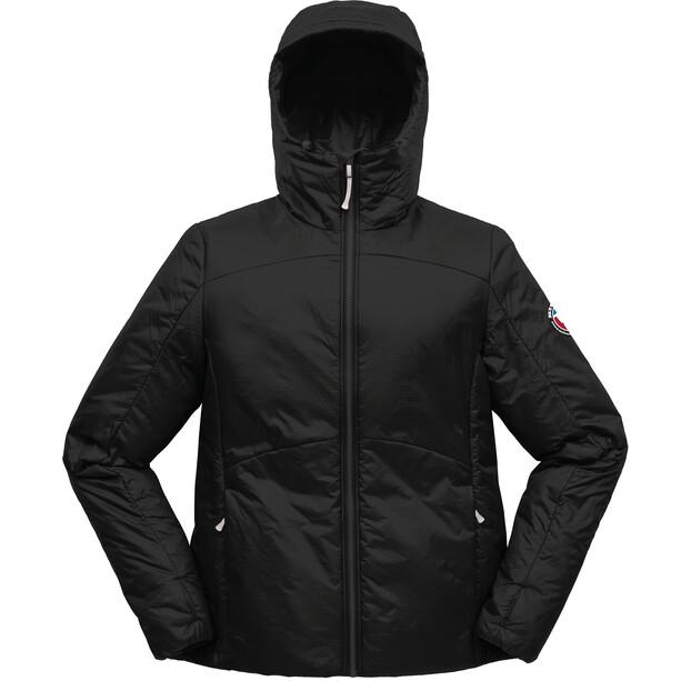Big Agnes Larkspur Jacke Damen black/black