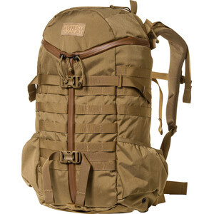 Mystery Ranch 2-Day Assault 27 Backpack brun brun