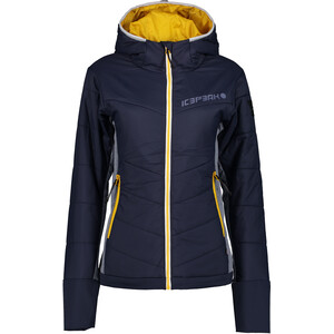 Icepeak Dagsporo Jacket Women dark blue dark blue