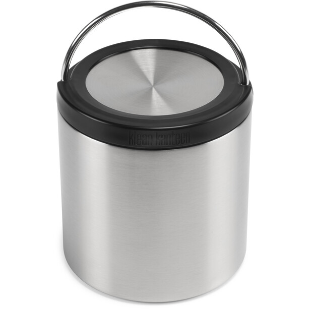 Klean Kanteen TKCanister Food Container 946ml brushed stainless