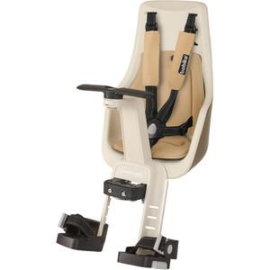 bobike Mini Exclusive Plus Kindersitz beige beige