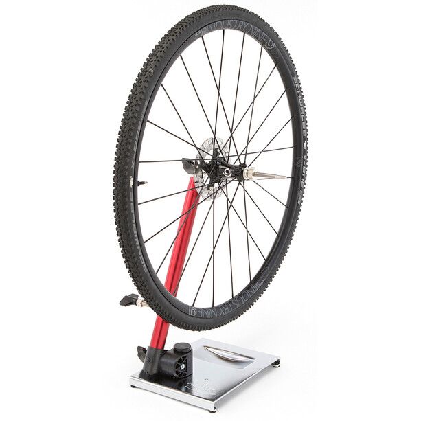 Feedback Sports Pro Standfuss red
