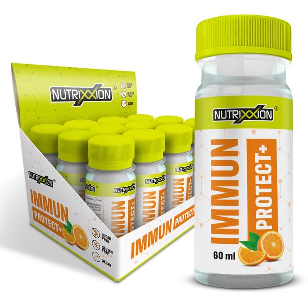 Nutrixxion Sleep Melatonin+ Shot 12 x 60ml Orange