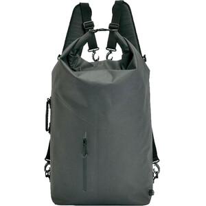 Snow Peak 4 Way Waterproof Dry Bag L svart svart