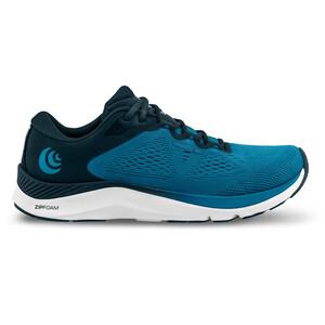 Topo Athletic Fli-Lyte 4 Running Shoes Men, niebieski/biały niebieski/biały