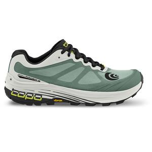 Topo Athletic MTN Racer 2 Löparskor Herr grå/grön grå/grön
