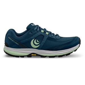 Topo Athletic Terraventure 3 Laufschuhe Damen blau blau