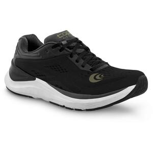 Topo Athletic Ultrafly 3 Laufschuhe Herren schwarz/weiß schwarz/weiß