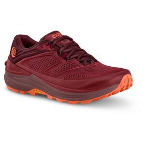 Topo Athletic Ultraventure 2 Juoksukengät Naiset, punainen/oranssi punainen/oranssi
