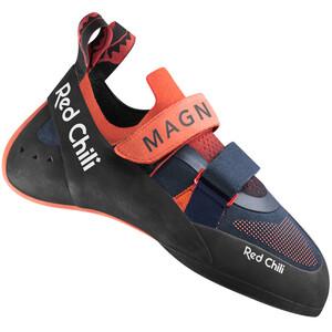 Red Chili Magnet Shoes orange/blå orange/blå