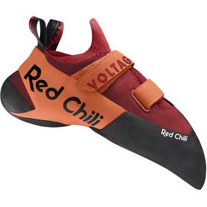 Red Chili Voltage 2 Shoes röd/orange röd/orange