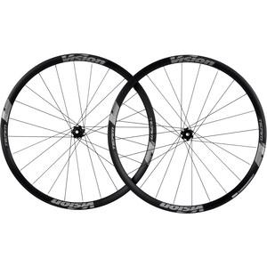 "FSA Vision Team 30 Disc Wheel Set 28"" CL Clincher TLR SRAM XDR, noir noir"