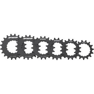 FSA E-Bike Kettenblatt DM für Bosch Gen2 Cr-Mo schwarz schwarz