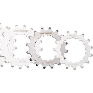 FSA E-Bike Kettenblatt DM für Bosch Gen2 Cr-Mo silber silber