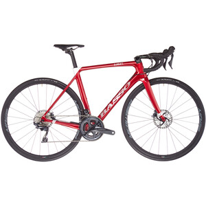 Basso Diamante Disc Ultegra 2. Wahl rot rot