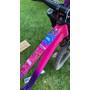 All Mountain Style Extra Schutzkit für Fahrradrahmen 10 Stück bunt