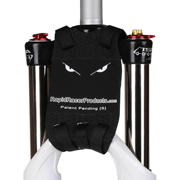 Rapid Racer Products NeoGuard Evil Eyes Schutzblech L schwarz