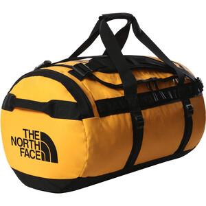 The North Face Base Camp Duffel Bag M gelb/schwarz gelb/schwarz