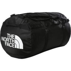 The North Face Base Camp Duffel Bag XXL, noir noir