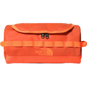 The North Face Base Camp Travel Canister L, oranssi oranssi
