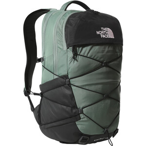 The North Face Borealis Backpack, verde/negro verde/negro