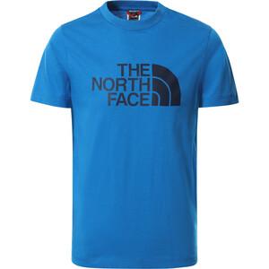 The North Face Easy SS Tee Youth, azul azul