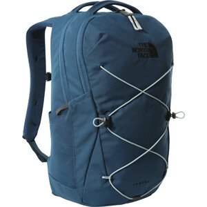 The North Face Jester Backpack monterey blue/silver blue monterey blue/silver blue