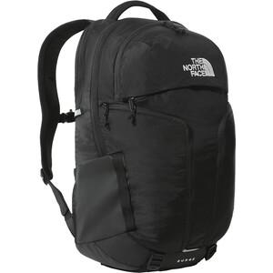 The North Face Surge Backpack, noir noir