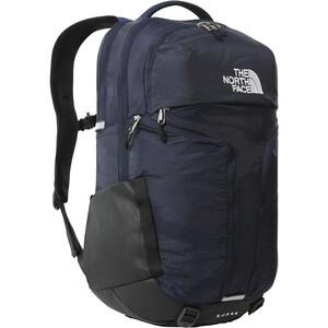 The North Face Surge Backpack, niebieski/czarny niebieski/czarny