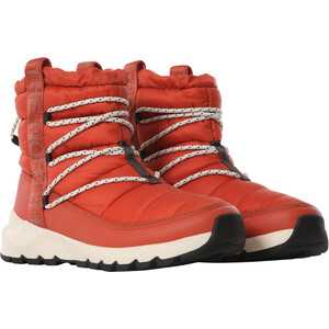 The North Face Thermoball Lace Up 3 Kengät Naiset, ruskea ruskea