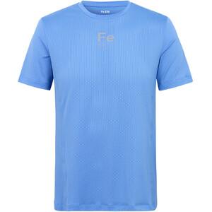 Fe226 TEM DryRun T-Shirt blau blau