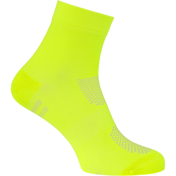AGU Essential Medium Socks, jaune