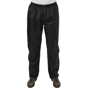 AGU Essential Basic Rain Pants, noir noir